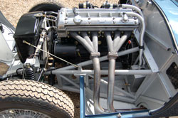 C-Type engine